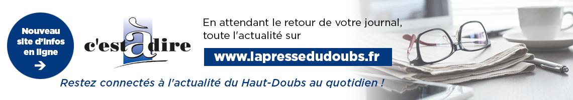 La Presse du Doubs